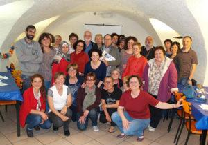 Jessica-e-il-gruppo-CESAR-Trento