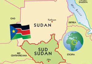 sudan-sud-sudan-mappa